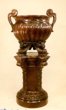 Classical Urn with Base