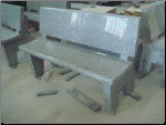 Bench Marble No 1