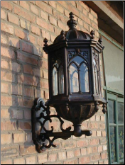 * CAST IRON Lighting p2