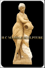 * Marble Medium & Small Fountains