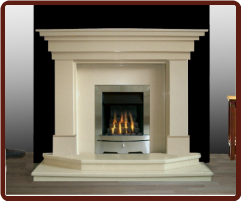 Marble Fireplace Mantles
