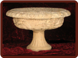 Classic Marble Urn