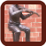 Boy Playing Violin, Bronze Statue