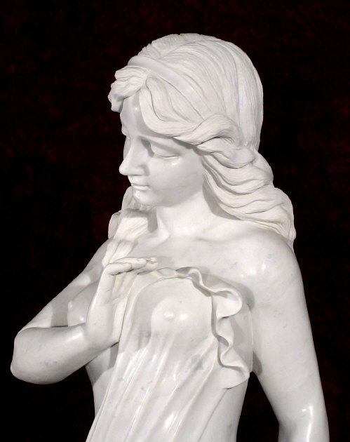 Marble Statues - Garden Statues - Famous Marble Statues